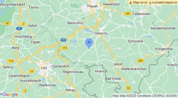 08606 Triebel/Vogtland