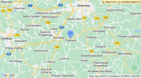 09380 Thalheim / Erzgebirge