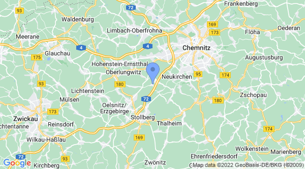 09387 Jahnsdorf/Erzgebirge