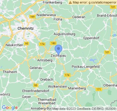 09405 Zschopau