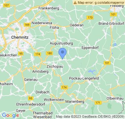09437 Waldkirchen/Erzgebirge