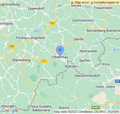 09526 Olbernhau