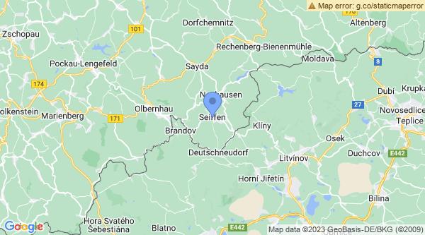 09548 Seiffen/Erzgebirge