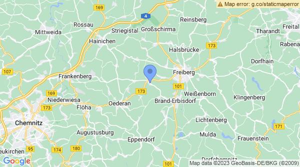 09600 Oberschöna
