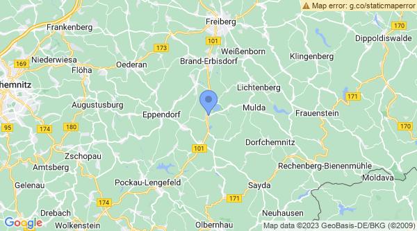 09618 Brand-Erbisdorf