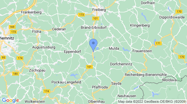 09618 Großhartmannsdorf