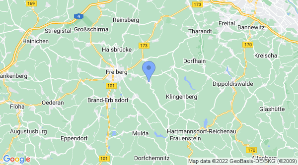 09627 Bobritzsch