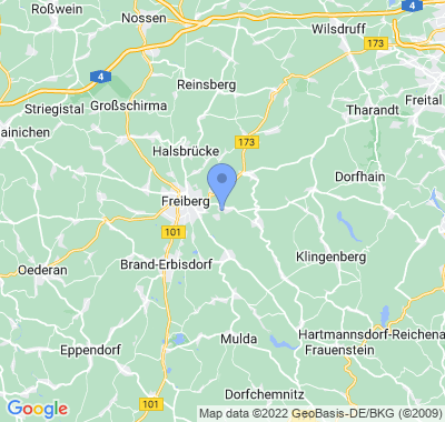 09627 Hilbersdorf