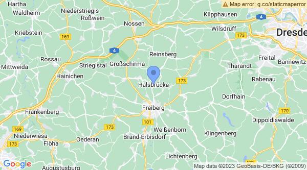 09633 Halsbrücke