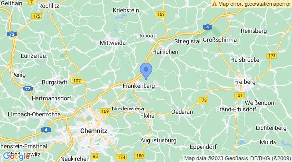 09669 Frankenberg/Sachsen