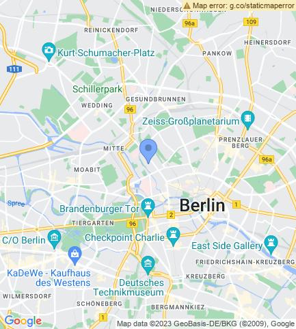 10115 Berlin