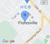1033 C Street, , Floresville, Texas 78114