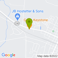 Staticmap?center=1050+West+Main+Street%0D%0AMount+Joy+PA%2C+17552&zoom=14&size=230x230&key=AIzaSyAeTspGNxF9omrAnDm7RMuAOzLtrgwleEY&markers=color:green 1050+West+Main+Street%0D%0AMount+Joy+PA%2C+17552&sensor=false