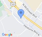 1129 Industrial Ave, Suite 102, Petaluma, CA 94952