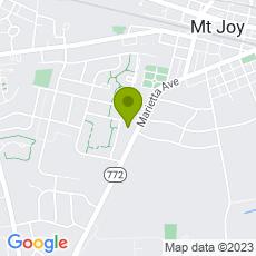 Staticmap?center=1184+Anderson+Ferry+Road%0D%0AMount+Joy+PA%2C+17552&zoom=14&size=230x230&key=AIzaSyAeTspGNxF9omrAnDm7RMuAOzLtrgwleEY&markers=color:green|1184+Anderson+Ferry+Road%0D%0AMount+Joy+PA%2C+17552&sensor=false