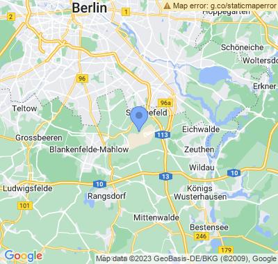 12529 Schönefeld
