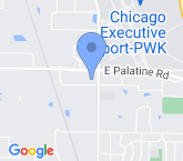 1400 S. Wolf Rd, Suite 201, Wheeling, Illinois 60090