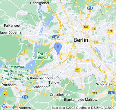 14199 Berlin