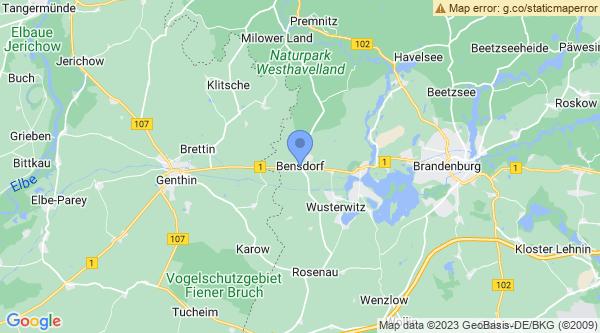 14789 Bensdorf