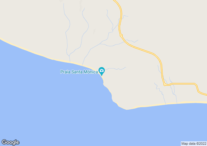 Map for Boa Vista