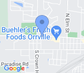 1516 W. High Street, , Orrville, Ohio 44667