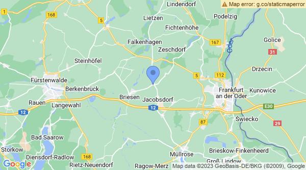 15236 Jacobsdorf Petersdorf bei Briesen