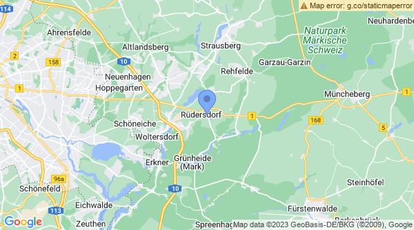 15378 Hennickendorf