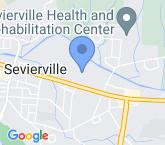 154 N Henderson Avenue, PO Box 4608, Sevierville, TN 37862