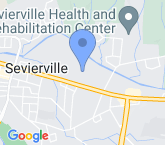154 N Henderson Avenue, PO Box 4608, Sevierville, Tennessee 37862