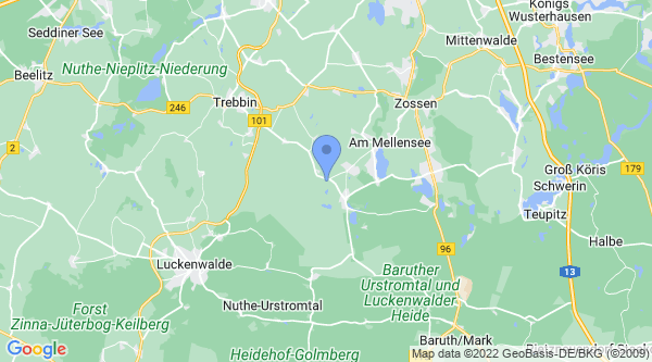 15838 Kummersdorf-Gut