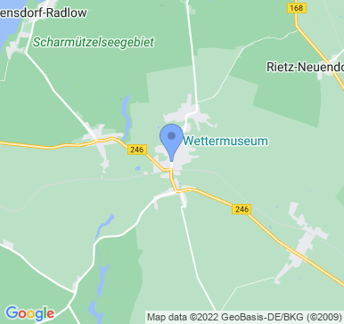 15848 Tauche Lindenberg