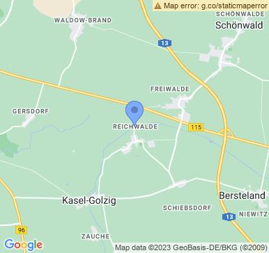 15926 Bersteland Reichwalde