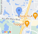 160 International Parkway, Suite 100, Lake Mary, FL 32746
