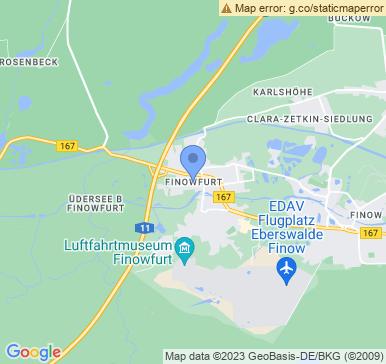16244 Finowfurt