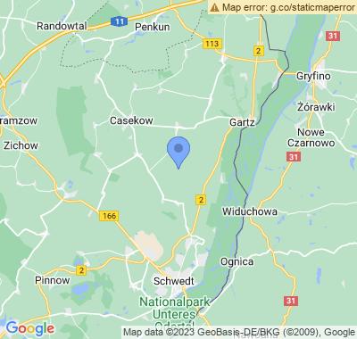 16306 Groß Pinnow