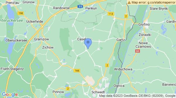 16306 Woltersdorf