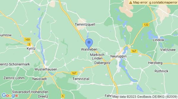 16818 Walsleben