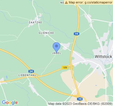 16909 Heiligengrabe Jabel