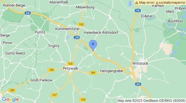16928 Sadenbeck