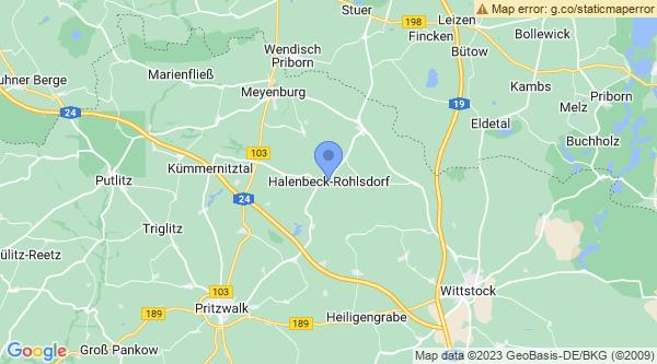 16945 Halenbeck-Rohlsdorf