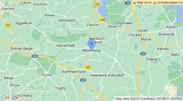 16945 Marienfließ