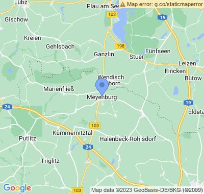 16945 Meyenburg