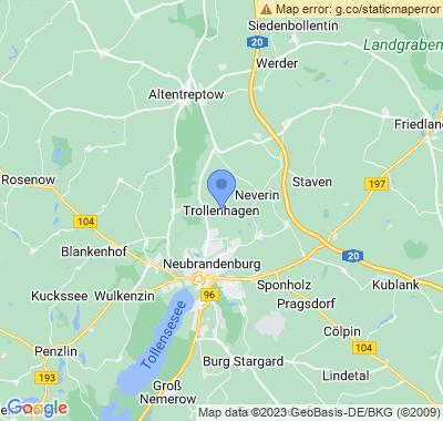 17039 Trollenhagen