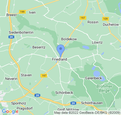 17098 Friedland