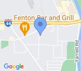 1710 Fenpark Drive  Fenton MO 63026