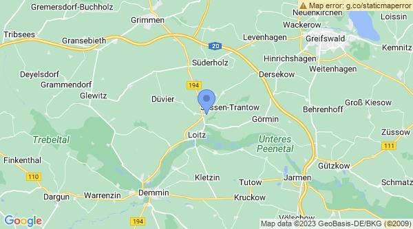 17121 Loitz