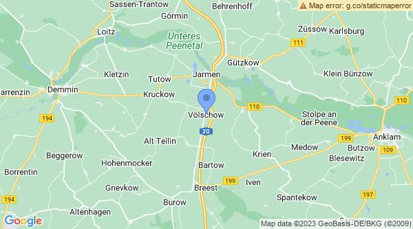 17129 Völschow