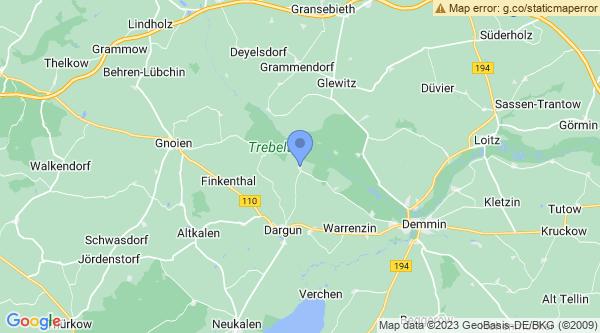 17159 Brudersdorf