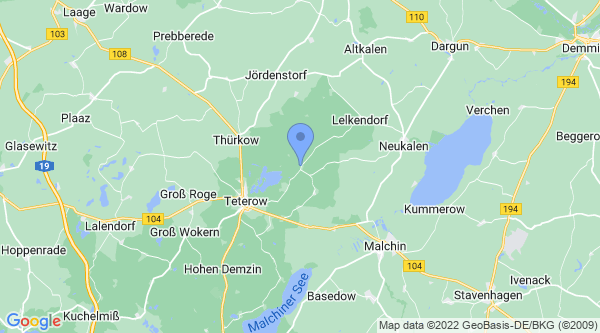 17166 Alt Sührkow