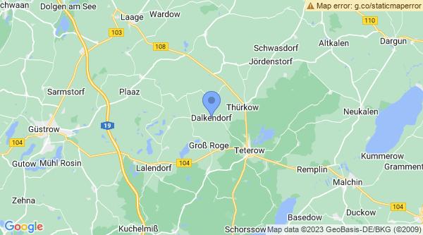 17166 Dalkendorf
